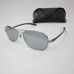 RayBan RB 8301 004/K6  Aviator Sunglasses /OLL808